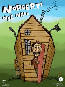 Norberts Nye Nabo